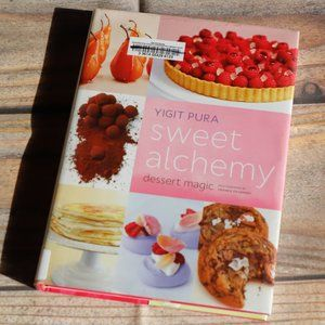 Other - Sweet Alchemy Cookbook